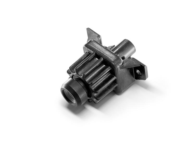 FPD-Link Camera rugged camera module