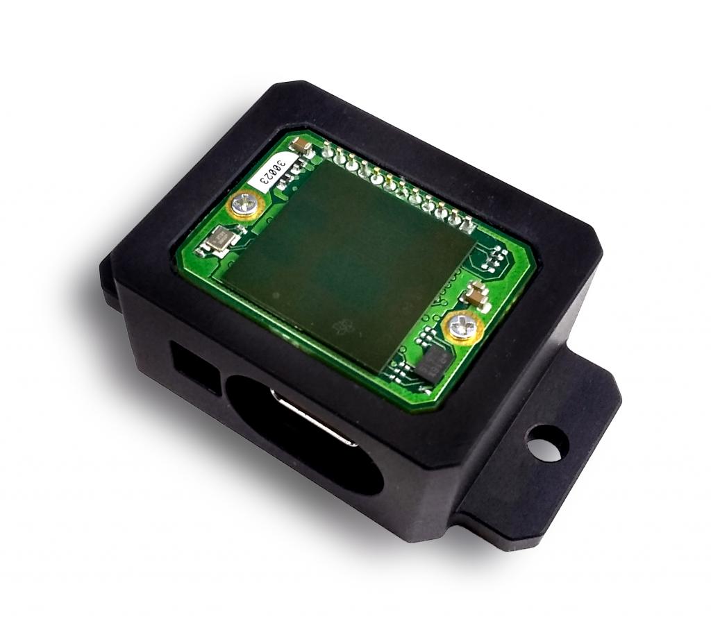 DesignCore® Antenna on Package mmWave Radar Sensors