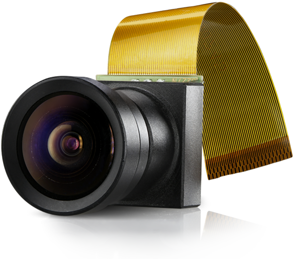 Vision and Video - D3 Engineering