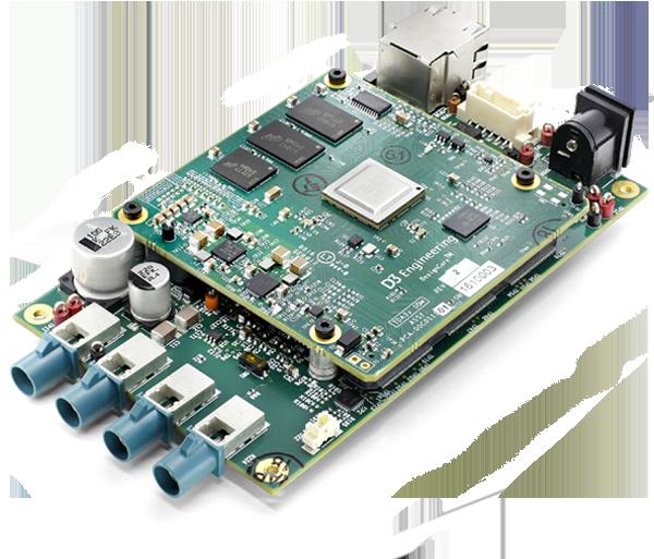 Autonomous Systems for Automotive & Transportation - D3