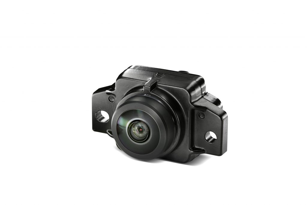 rugged FPD-Link™ III camera module for transportation and industrial vision systems