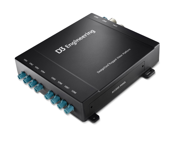 RVP-AM57x Development Kit